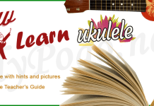 best book for learning ukulele