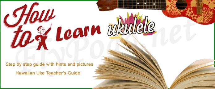 best book for learning ukulele