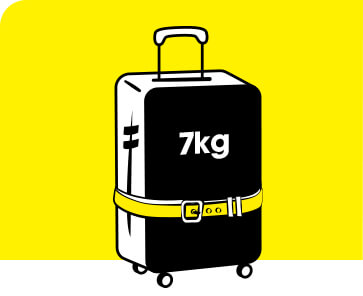 Scoot Baggage information's and fee