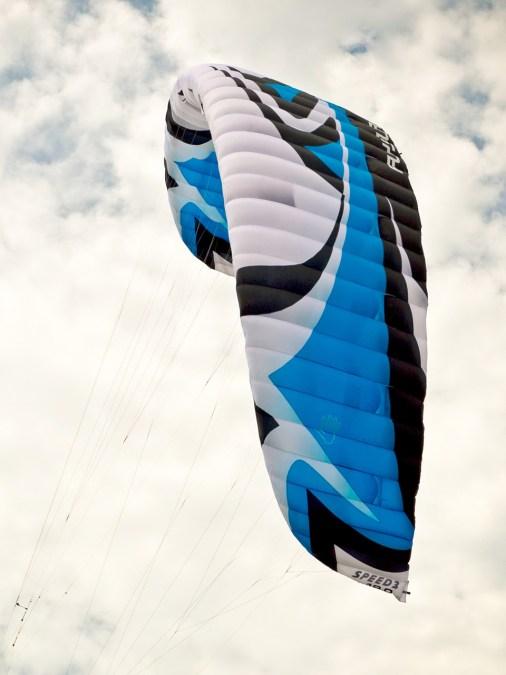 Flysurfer Speed 3 Coloured Edition 19m
