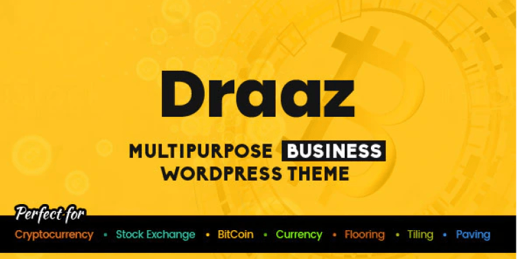 Draaz-Cryptocurrency-and-Flooring-Multipurpose-Business-WordPress-Theme