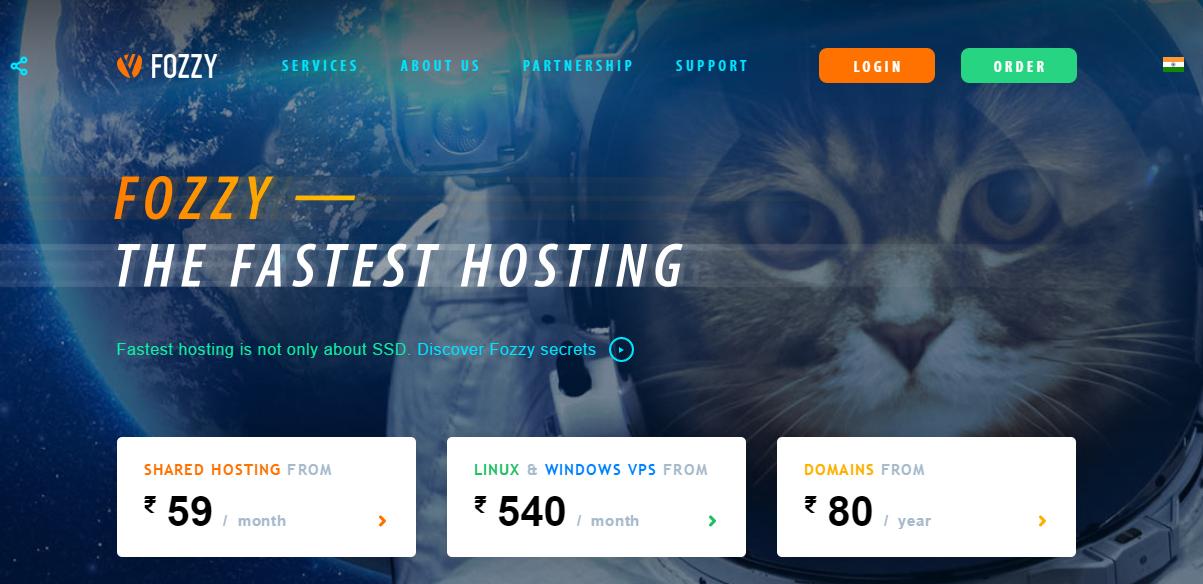 fozzy-hosting- casino websites