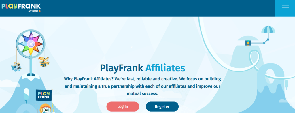 PlayFrank-Affiliates