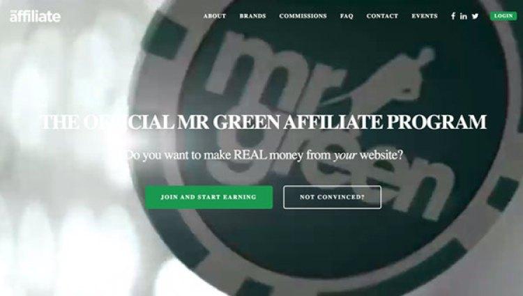 mr green-affiliate