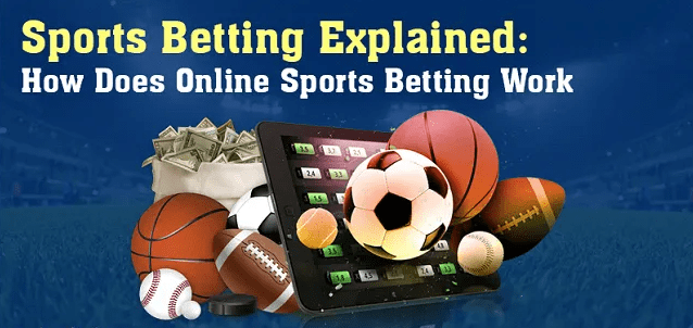 Soccer sports betting explained holdem poker betting strategies for horse