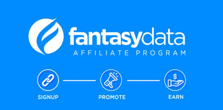 FantasyData-Affiliate-Program