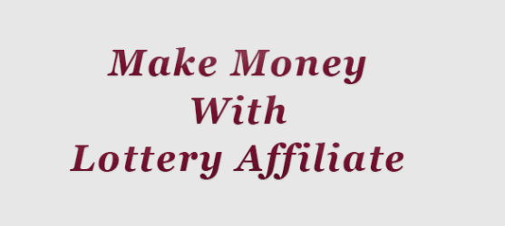 Lottery-Affiliate
