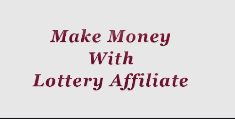 Lottery-Affiliate