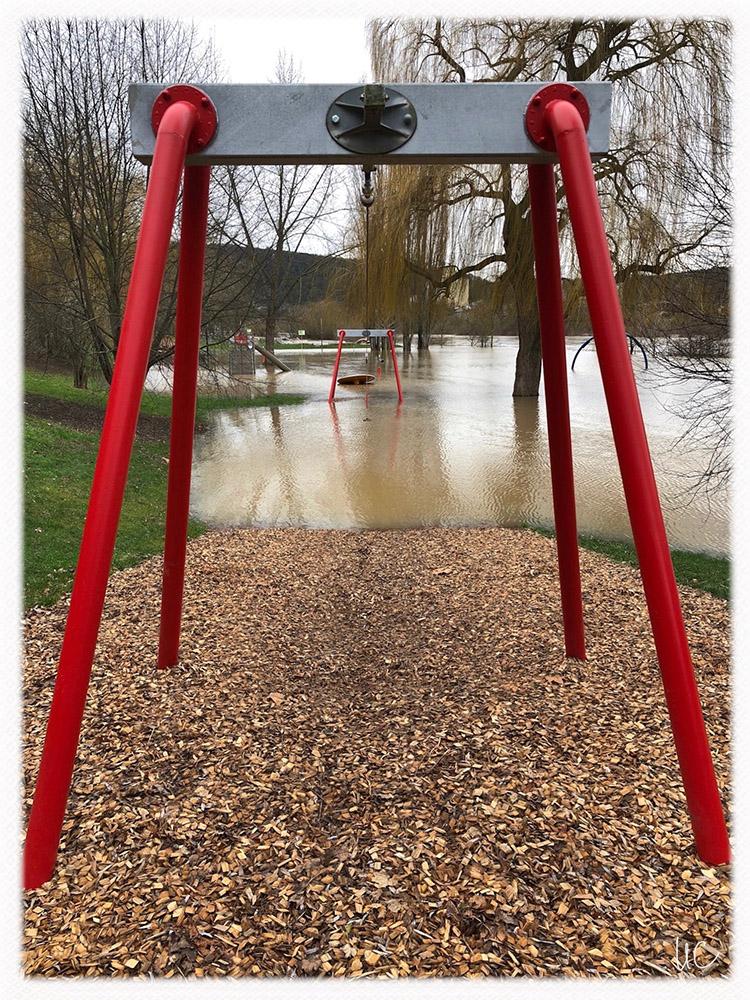 Hochwasser am Main– No. 11