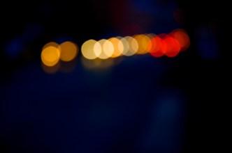 Lichtspiele nachts No. 2|| Foto: Ulf Cronenberg, Würzburg