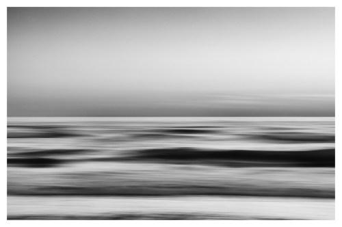 Meerimpression No. 4 // Foto: © Ulf Cronenberg, Würzburg