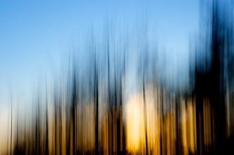 Sonnenuntergang No. 2 || Foto: © Ulf Cronenberg, Würzburg