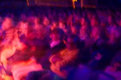 Publikum bei Ringsgwandl, Würzburger Hafensommer 2013 // Foto: © Ulf Cronenberg