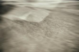Strandspuren No. 3 || Foto: © Ulf Cronenberg