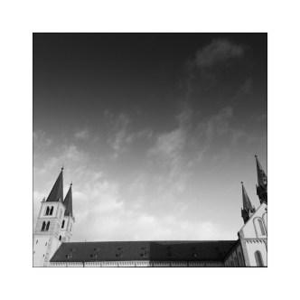 Würzburg No. 5 – Dom || Foto: Ulf Cronenberg, Würzburg