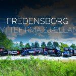 Brug For Flytning Eller Flyttefirma Fredensborg Flyttefirma Sjaelland