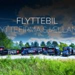 Billig Flyttebil Gratis Flyttekasser Med Flyttefirma Sjaelland