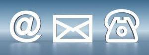 Beställa flytt via, telefon, mejl sms