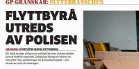 Göteborgs flyttbyrå