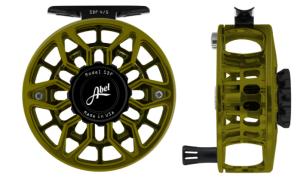 Abel SDF Fly Reel