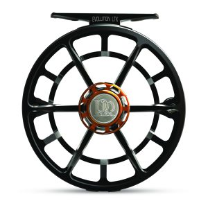 Ross Reels Evolution LTX Fly Reel Coming April 2018