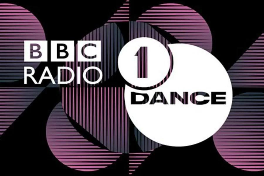 bbc radio 1 dance