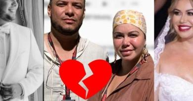 Lorenzo Méndez borra tuit después de que Chiquis Rivera revelara su ruptura