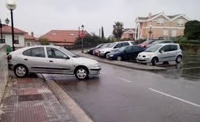 accidente tenerife coche sin frenos