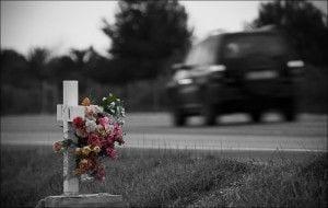 fallecido en accidente de tráfico