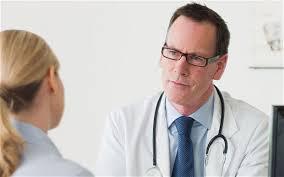 el médico de la compañía de seguros en tenerife