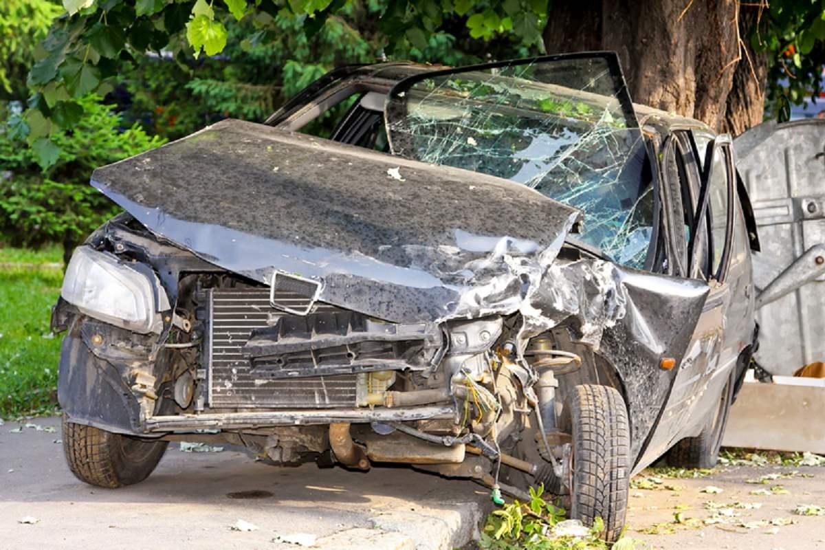 indemnización por siniestro total en accidente de tráfico