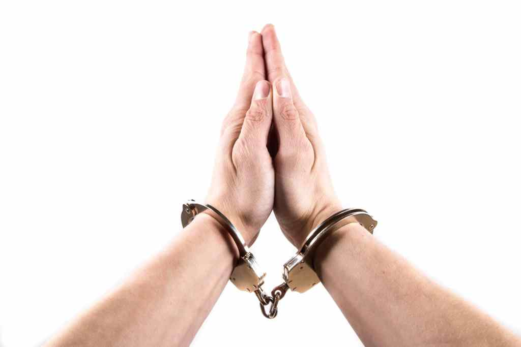 Habeas corpus en España