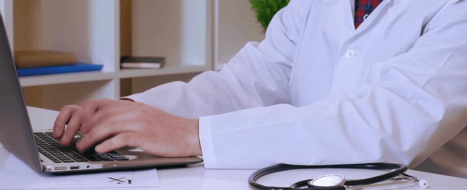 Informe médico definitivo en el baremo de accidente de tráfico