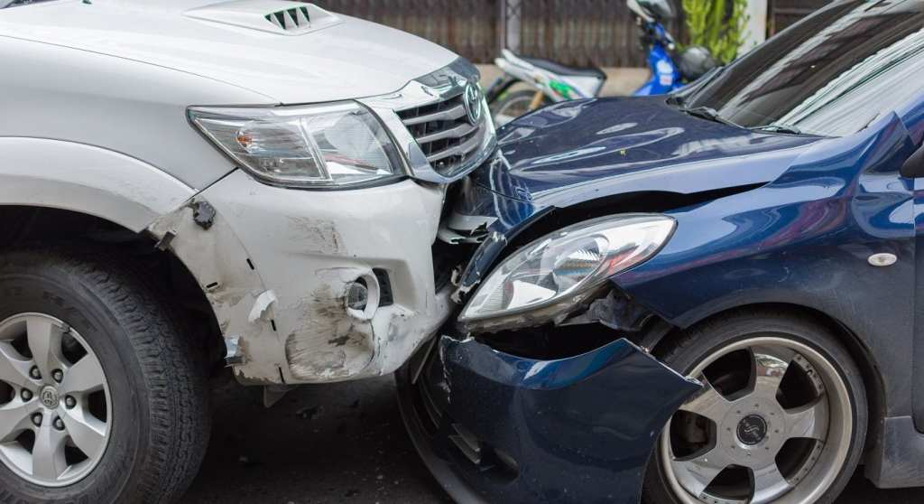 Indemnización por accidente de tráfico con el nuevo código penal 2019