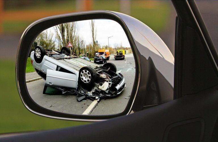 El Delito de Abandono del Lugar del Accidente [Actualizado CP 2019]