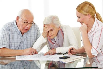Service à la Personne éligible au Crédit d'Impôt
