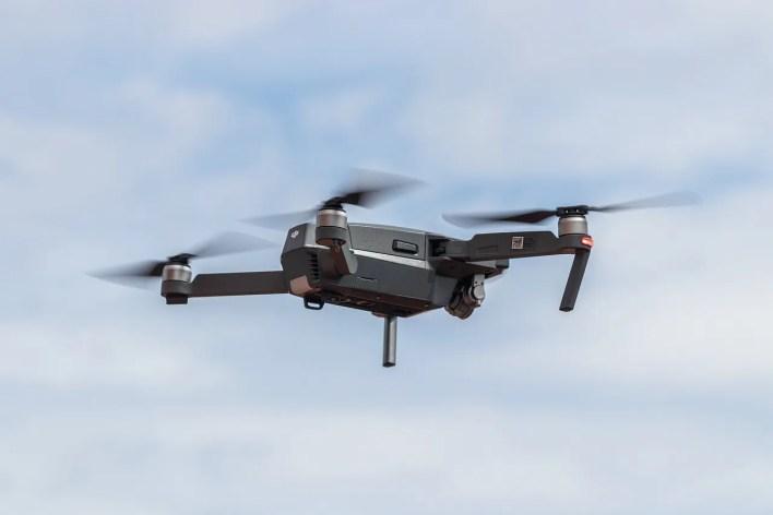 drone | F-Mag Leonardo, sì ai Droni per il trasporto merce