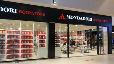 Mondadori Bookstore a Torino