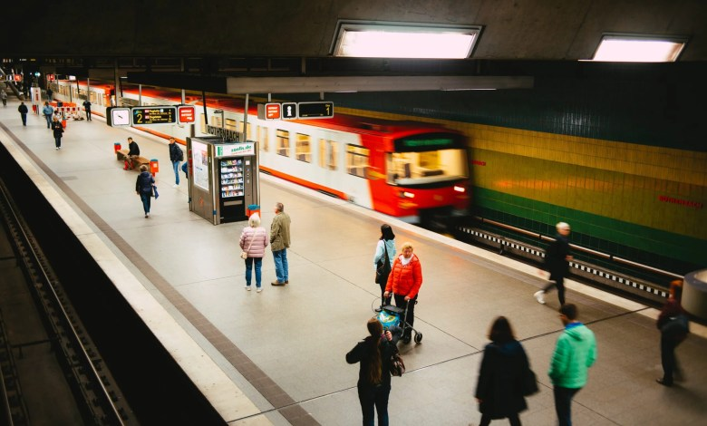 Smart Mobility and Logistics