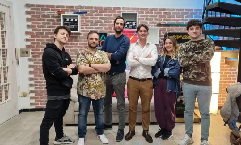 e-sport, Il team di 2WATCH