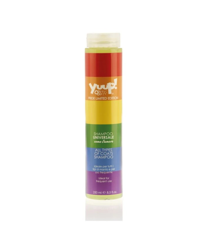shampo Yuup Pride