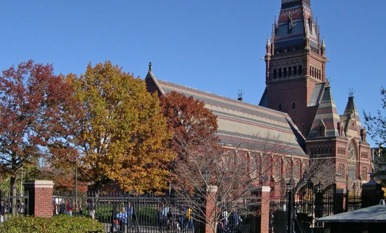 Cambride Memorial Hall