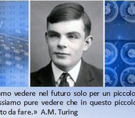 Futuro, fare - Turing