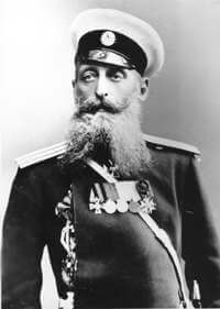 Alexander Matveevich Kovanko, anima e pioniere dell'aviazione russa.
