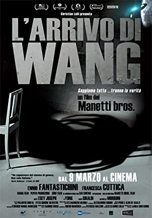The Arrival of Wang poster