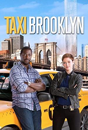 Taxi Brooklyn poster