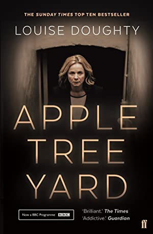 Apple Tree Yard poster