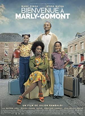 Bienvenue à Marly-Gomont poster