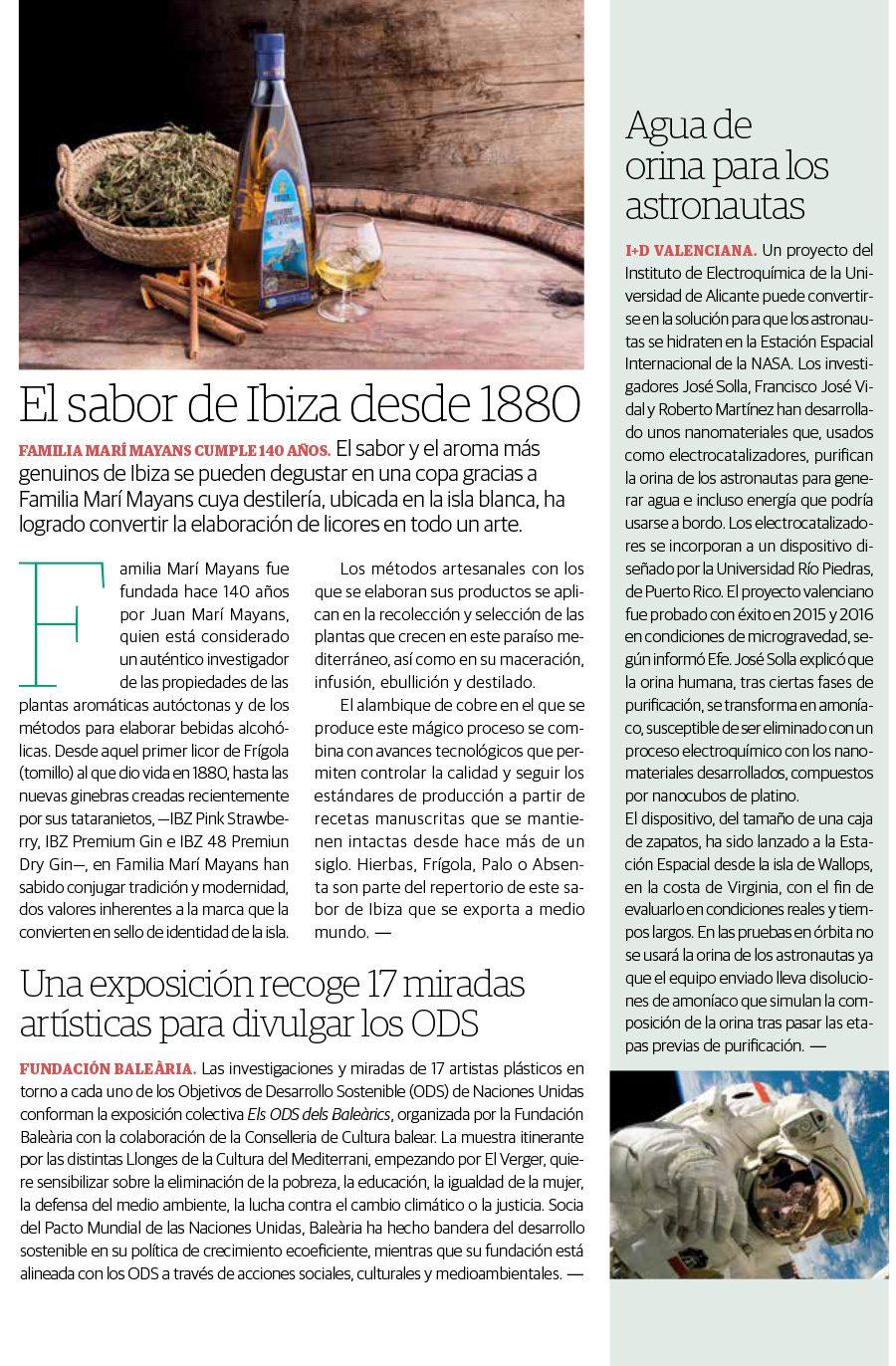 01/2020 - Revista Entreolas - Balearia