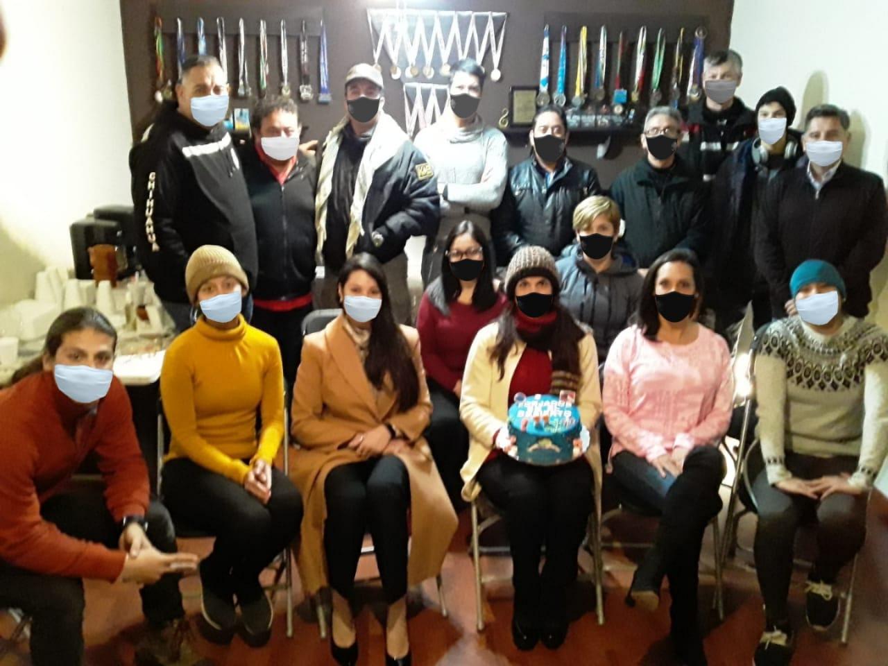 Se crea la Asociación de Actividades Subacuáticas de Chihuahua